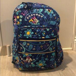 Disney Vera Bradley Backpack